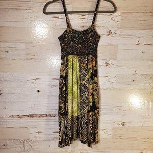 Santiki adorable summer dress
